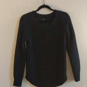 Calvin Klein Jeans Cable Knit Sweater